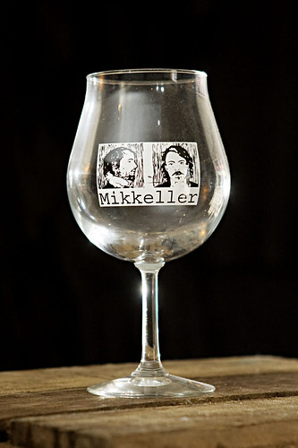 Ft Coast Foothills Orf Mikkeller Glass Duvel Glass