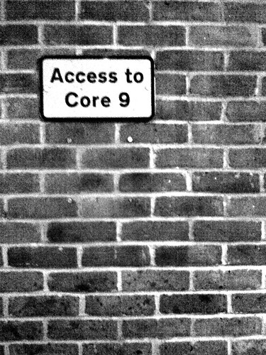 Access to Core 9
