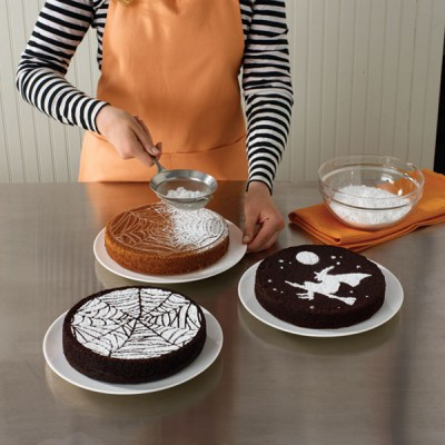 halloween kids ideas1 - Martha Stewart Halloween Cakes