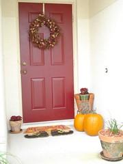 Entrance Fall