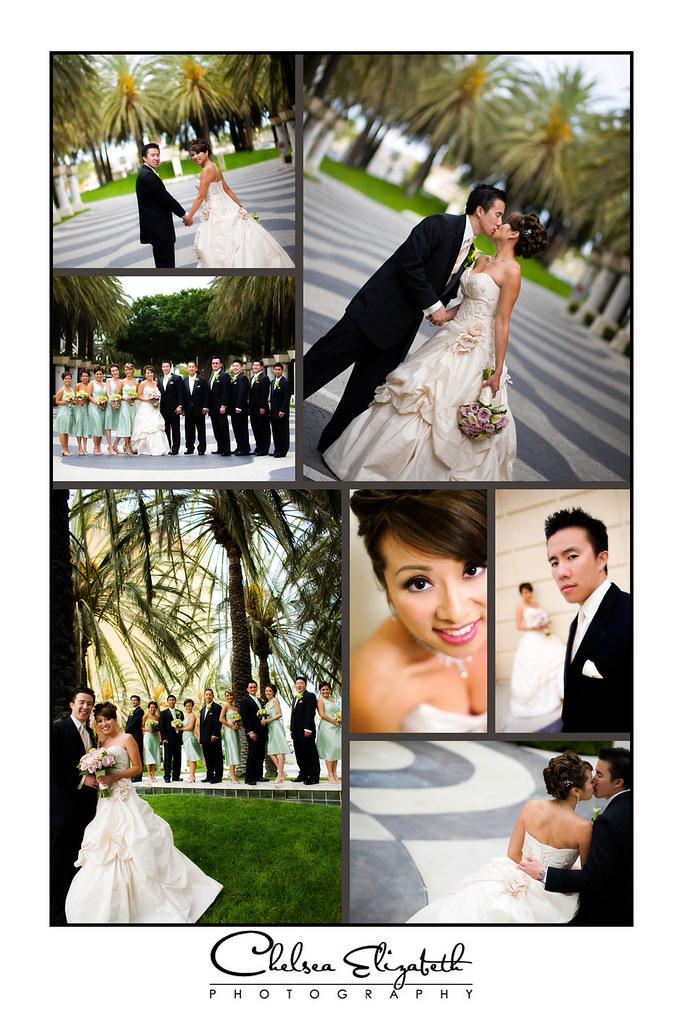 Wedding Composite