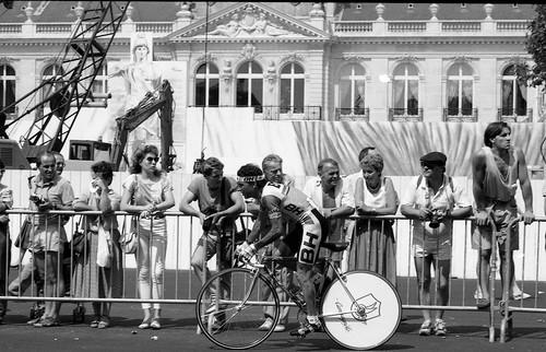 steven rooks cyclisme