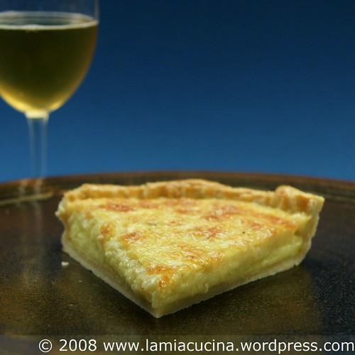 Dazu ein Glas Apfelwein