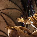 The Pieta at Notre Dame  ( .. .. again) thumbnail