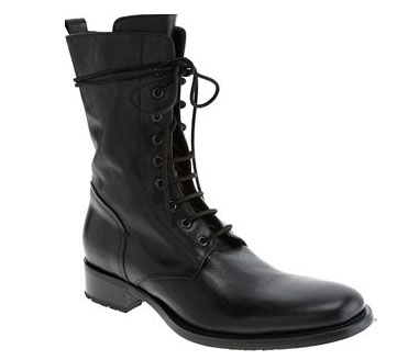 Combat Boot at Barneys New York :  buttero mens barneys new york boots