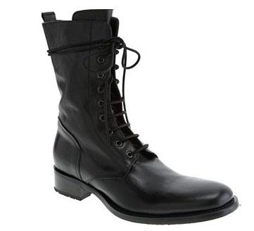 Combat Boot at Barneys New York