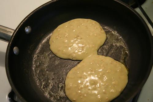 Oatmeal Pancakes 004