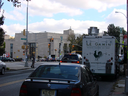 Le Gamin in Brooklyn