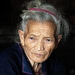 Hmong Great Grandmother