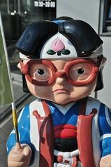 Megane Mascot - by Rick Cogley at 27 Oct '08, 7.59am PDT PST