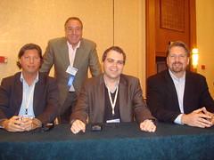 Rob Key, Peter Himler, David Bradfield, Lee Odden