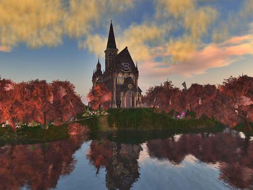 Winterfell Serenity