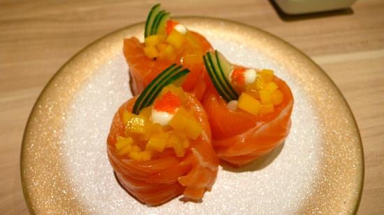"""salmon"""""""