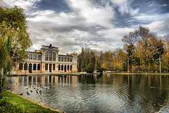 Chios Casino Cluj Napoca (Stefan Cioata) Tags: lake beautiful photography photo nikon image sale great stock best explore romania getty top10 nikkor hdr available cluj outstanding chios 18135 5photosaday d80