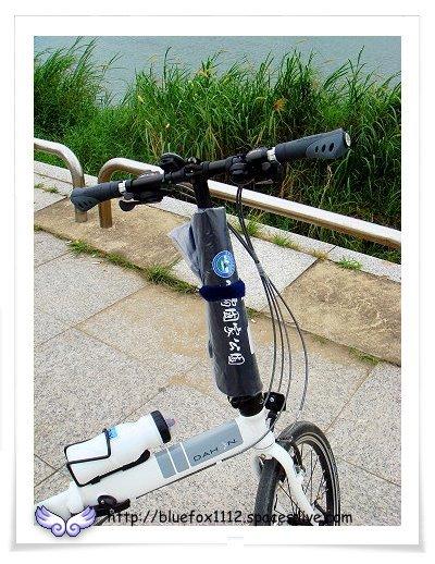 081108Miruku雨天行進曲03_給Alex的生日禮物是雪霸國家公園周邊商品