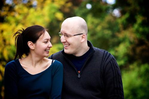 Melinda & Cristiano