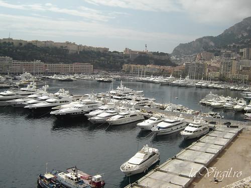 Poze Port Monte Carlo