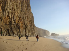 MartinsBeach_2007-120 (Martins Beach, California, United States) Photo