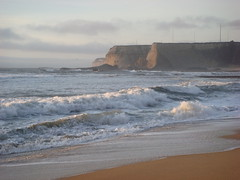 MartinsBeach_2007-242 (Martins Beach, California, United States) Photo