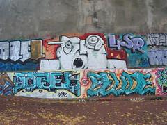 AIDS (monolaps) Tags: graffiti jersey elude