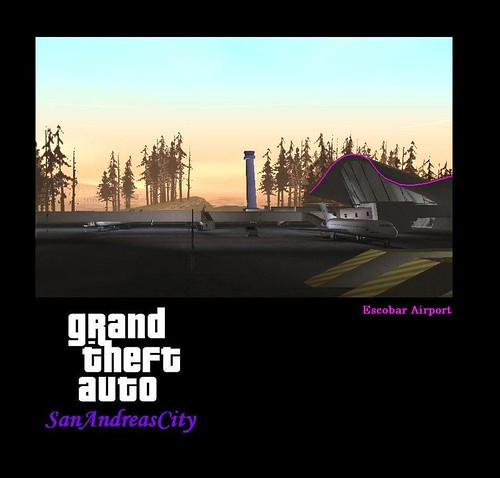 gta 5 map. GTA San Andreas