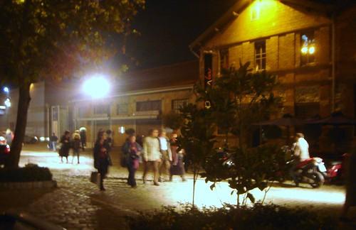 Thessaloniki filmFestival 2008 by you.