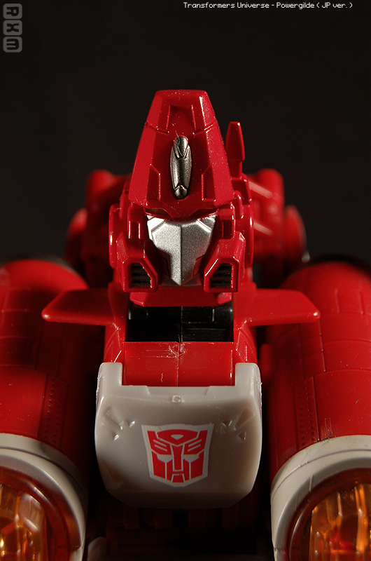 Transformers Universe - Powerglide (JP ver.)