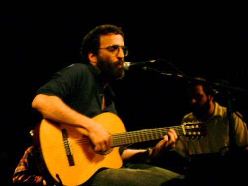 Marcelo Camelo - 10/11/08