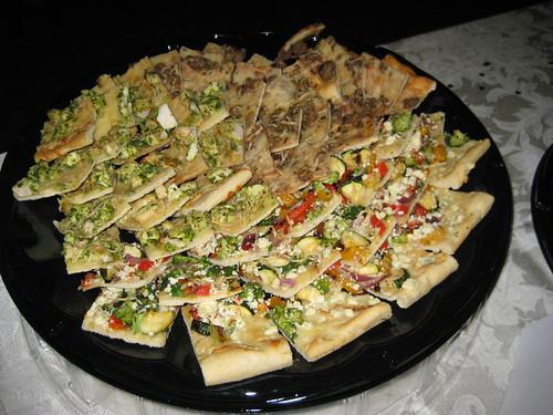 CVGA Grand Opening - Food