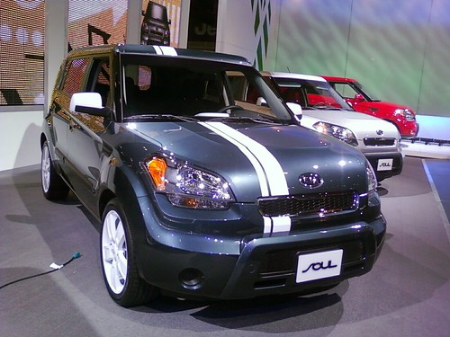 2008 Kia Soul