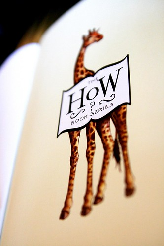 The How? Book Series