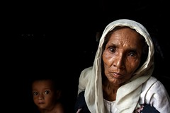 BANGLADESH: The difference between the sun and the ground (UNHCR) Tags: camp woman asia refugee refugees myanmar migration protection bangladesh makeshift unhcr photooftheday refugeecamp camplife coxsbazar refugiados refugie fluechtlinge rohingya rubyphotographer unrefugeeagency teknafcamp masquemilpalabras