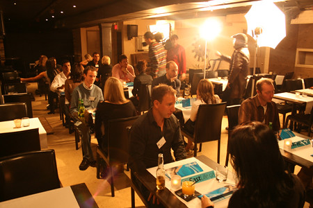 How to build a speed dating business
