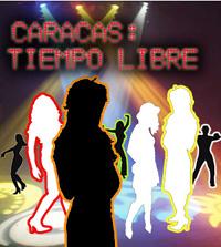 Caracas: Tiempo libre
