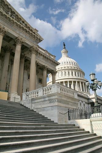U.S. Congress building