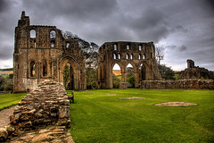 Dundrennan Abbey (by etrusia_uk (Away for a while))