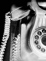 Antiguedad. (Manuel Lobeira) Tags: telefono antiguo