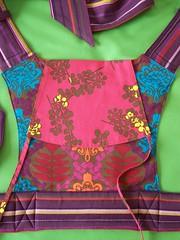 100_1849 (joontoons) Tags: germany handmade sewing fabric babywearing brightcolors gardenparty babycarrier meitai attachmentparenting annamariahorner joontoons
