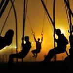 We Swing At Night