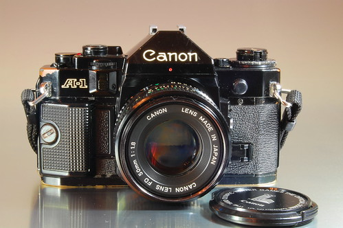 Canon A-1 (2)