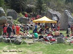 2008 (6) La Sportiva Clincis