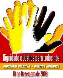 Blogagem coletiva - direitos humanos