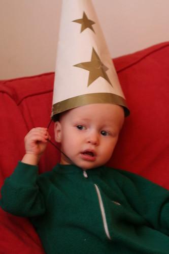 Santa Lucia - Starboy Apprentice