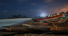 Landscape - Chennai Beach (Sutheshnathan) Tags: beauty glitter d300 platinumphoto sutheshnathan ldsc66