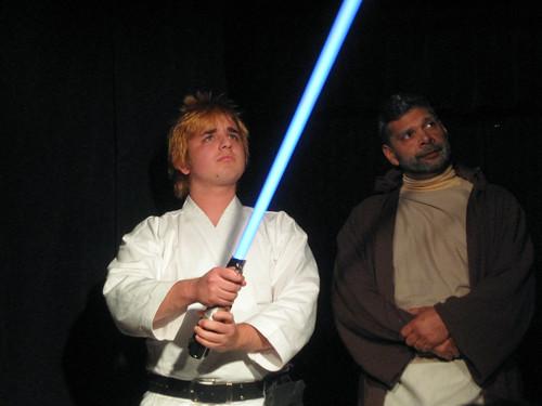 Star Wars: Live on Stage
