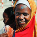 Cheerful girls - Somaliland