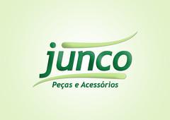 Identidade Visual - Junco Peas e Acessrios (Bruno Lopes Soares) Tags: logo id portfolio logotipo logotype corporate