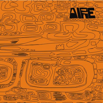 AIRE EP COVER -2005-