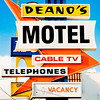 Deano's Motel (Thomas Hawk) Tags: california usa losangeles neon unitedstates fav50 10 unitedstatesofamerica save3 motel save7 save8 delete save save2 fav20 save9 save4 save5 save10 save6 fav30 culvercity deanos fav10 save11 fav25 deanosmotel fav40 superfave savedbythehotboxuncensoredgroup