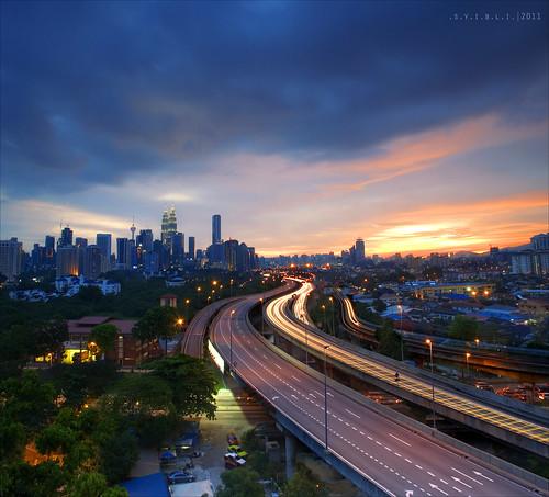 Kuala Lumpur || .F.O.R.W.A.R.D.
